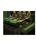 9D VR Tank