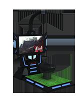 VR War-Horse