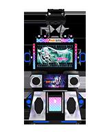 VR Dancing