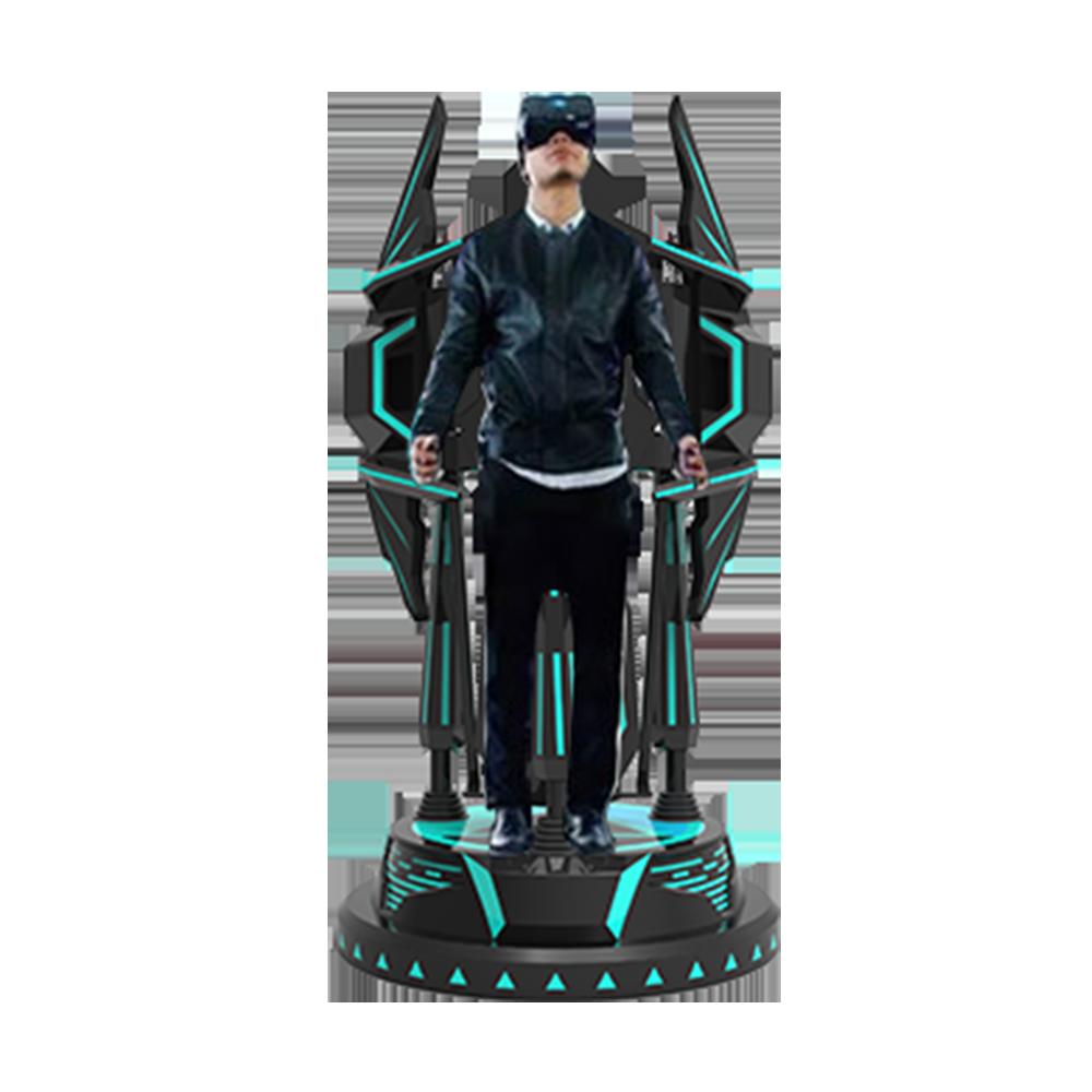 VR Glory War