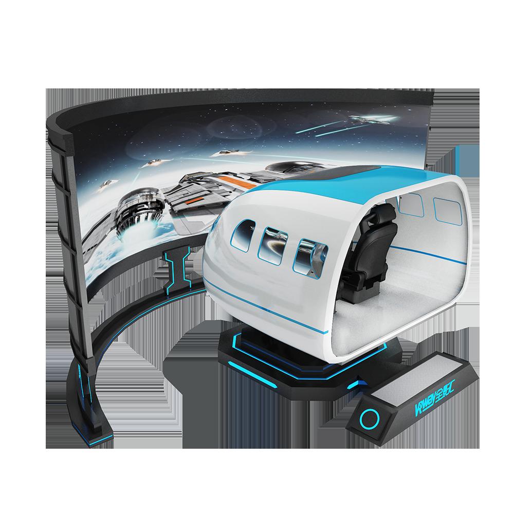 VR Fighter