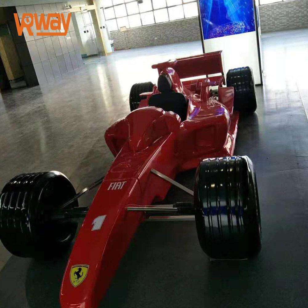 VRway F1 VR Simulator Race Car virtual reality racing simulator