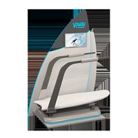 VR Surfing